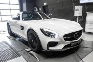 Mercedes AMG GT S 4.0 Turbo Mcchip DKR Chiptuning 1 190x127 Mcchip DKR zaubert 590 PS / 750 NM in den Mercedes AMG GT