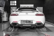 Mercedes AMG GT S 4.0 Turbo Mcchip DKR Chiptuning 4 190x127 Mcchip DKR zaubert 590 PS / 750 NM in den Mercedes AMG GT