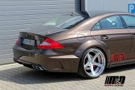 Mercedes CLS 55 AMG Prior Design Black Edition PD63 Widebody Tuning 3 190x127 M&D exclusive cardesign   Mercedes CLS AMG 55 PD63