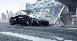 Platinum Motorsport Lamborghini Aventador on ADV.1 Wheels 4 310x165 Mega fett   Platinum Motorsport Mercedes Benz SL63 AMG