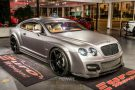 Strasse Wheels Bentley Continental GT 22  SP5R Deep Concave Monoblock 10 135x90 Amazing Autoworks tunt den Bentley Continental GT