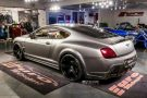 Strasse Wheels Bentley Continental GT 22  SP5R Deep Concave Monoblock 12 135x90 Amazing Autoworks tunt den Bentley Continental GT
