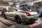 Strasse Wheels Bentley Continental GT 22  SP5R Deep Concave Monoblock 6 135x90 Amazing Autoworks tunt den Bentley Continental GT