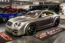 Strasse Wheels Bentley Continental GT 22  SP5R Deep Concave Monoblock 9 135x90 Amazing Autoworks tunt den Bentley Continental GT