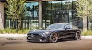 Tag Motorsports Mercedes AMG GT S On ADV.1 Wheels 1 190x105 Mercedes AMG GTS mit ADV.1 Wheels von TAG Motorsports