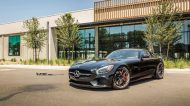 Tag Motorsports Mercedes AMG GT S On ADV.1 Wheels 2 190x106 Mercedes AMG GTS mit ADV.1 Wheels von TAG Motorsports