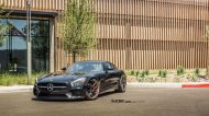 Tag Motorsports Mercedes AMG GT S On ADV.1 Wheels 3 190x106 Mercedes AMG GTS mit ADV.1 Wheels von TAG Motorsports