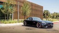 Tag Motorsports Mercedes AMG GT S On ADV.1 Wheels 4 190x106 Mercedes AMG GTS mit ADV.1 Wheels von TAG Motorsports