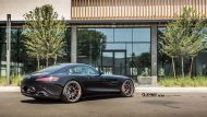 Tag Motorsports Mercedes AMG GT S On ADV.1 Wheels 8 190x107 Mercedes AMG GTS mit ADV.1 Wheels von TAG Motorsports
