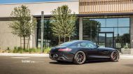 Tag Motorsports Mercedes AMG GT S On ADV.1 Wheels 9 190x106 Mercedes AMG GTS mit ADV.1 Wheels von TAG Motorsports