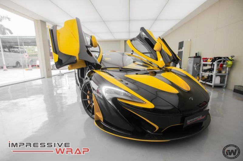 Two-Tone-McLaren-P1-BY-tuning-1
