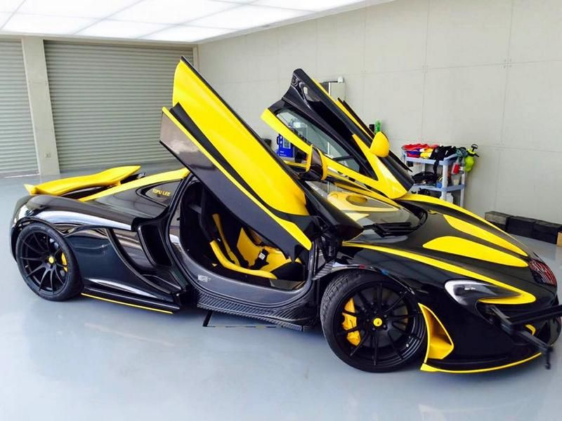 Two-Tone-McLaren-P1-BY-tuning-5 - tuningblog.eu - Magazin