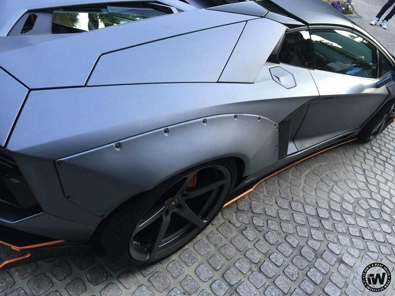 Wide-Body-Aventador-Brushed-Steel-tuning-12