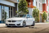 adv1 bmw m3 f80 adv6 2 polished gunmetal 3 190x130 19 Zoll ADV6.2 MV1 CS Wheels auf dem BMW M3 F80