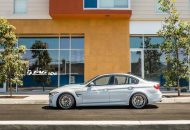 adv1 bmw m3 f80 adv6 2 polished gunmetal 6 190x130 19 Zoll ADV6.2 MV1 CS Wheels auf dem BMW M3 F80