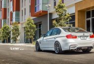 adv1 bmw m3 f80 adv6 2 polished gunmetal 7 190x130 19 Zoll ADV6.2 MV1 CS Wheels auf dem BMW M3 F80