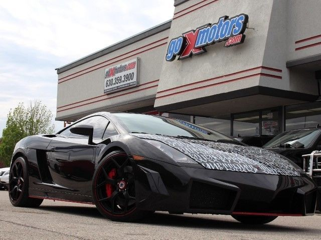chris brown is selling his lamborghini gallardo 2 zu verkaufen: Getunter Lamborghini Gallardo von Chris Brown