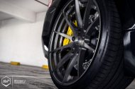 f10brembobc tuning wheels 010 190x126 BC FORGED WHEELS und Tieferlegung am BMW F10 M5