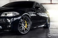 f10brembobc tuning wheels 02 190x127 BC FORGED WHEELS und Tieferlegung am BMW F10 M5