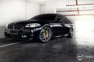 f10brembobc tuning wheels 03 190x126 BC FORGED WHEELS und Tieferlegung am BMW F10 M5