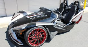 forgiato ECL Tuning polaris slingshot 8 310x165 3 x Forgiato Wheels Alufelgen auf dem Polaris Slingshot