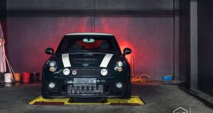 minianthony 01 tuning 3 310x165 NM Engineering tunt den MINI Cooper John Cooper Works