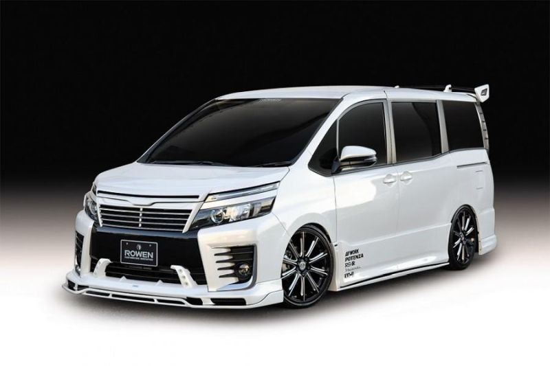 rowen-s-impression-of-a-badass-toyota-voxy-resembles-an-albino-zerg-video-photo-gallery-7