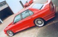 the legend is true heres a 4 door bmw 6 190x124 Traumhaft   BMW E30 M3 Limousine und Touring
