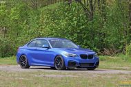 turner motorsport bmw 228i project 1 190x127 Estoril Blauer BMW 228i F22 von Turner Motorsport