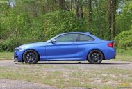 turner motorsport bmw 228i project 2 190x128 Estoril Blauer BMW 228i F22 von Turner Motorsport