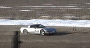 video chevrolet corvette c5 z06 310x165 Video: Chevrolet Corvette C5 Z06 als Rallycross Car