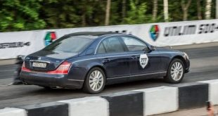 video edel drage race maybach 57 310x165 Video: Edel Drage Race   Maybach 57S gegen Audi S8 und Mercedes CL63 AMG