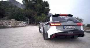 video gumball 3000 audi rs6 mit 310x165 Video: Gumball 3000 Audi RS6 mit Milltek Sportauspuffanlage