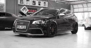 video jp performance getunter au 310x165 Video: JP Performance   getunter Audi RS 3