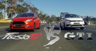 video vergleichstest vw polo gti 310x165 Video: Dragerace VW Polo GTI gegen Ford Fiesta ST