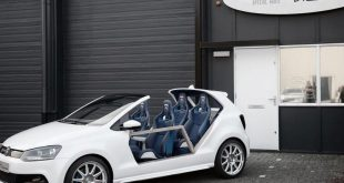vw polo custom dreams 10 310x165 Custom Dreams schneidet den VW Polo GTI auf...