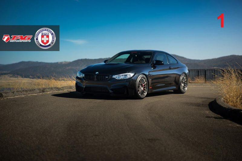 wheel fitment guide for bmw f80 m3 and f82 m4  1 HRE Felgen Übersicht für den BMW M3 F80 & M4 F82