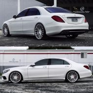 10010455 920618571312494 7890098206308481410 o 190x190 Mercedes Benz S63 AMG   Tuning by Ultimate Auto