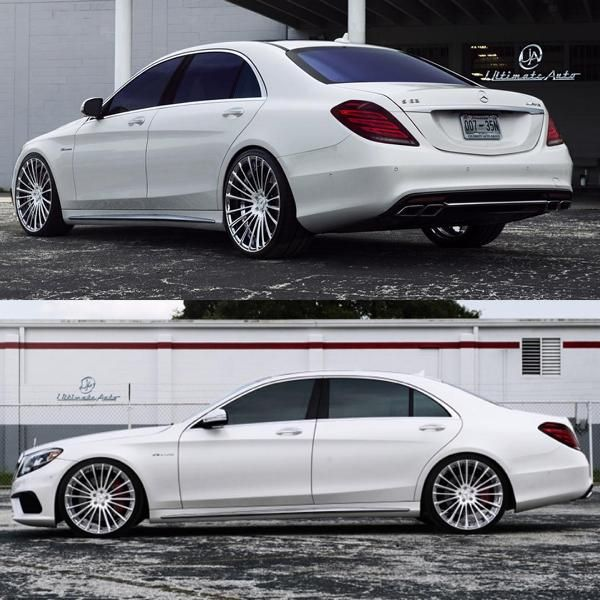 10010455 920618571312494 7890098206308481410 o Mercedes Benz S63 AMG   Tuning by Ultimate Auto