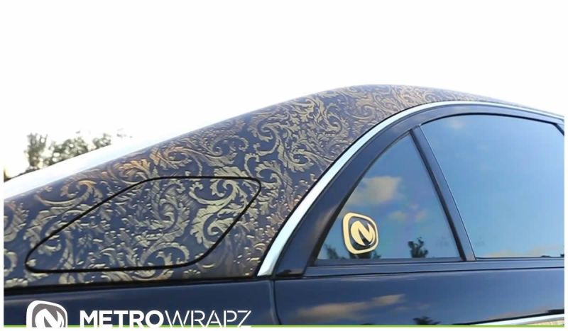 10682268 725150950855244 407004118446399723 o Extremo Version   Maybach von Metro Wrapz mit Forgiatos