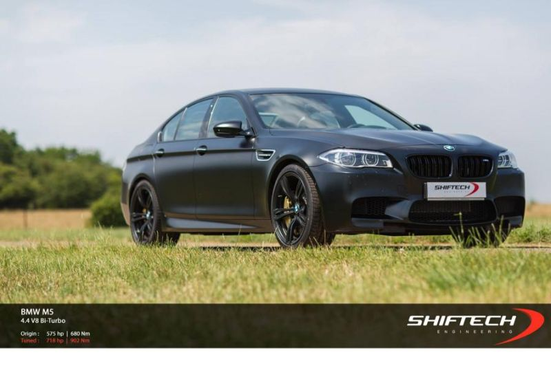 10987372 882267788475683 4057070872541236569 o BMW M5 F10 Competition mit 718 PS by Shiftech Tuning