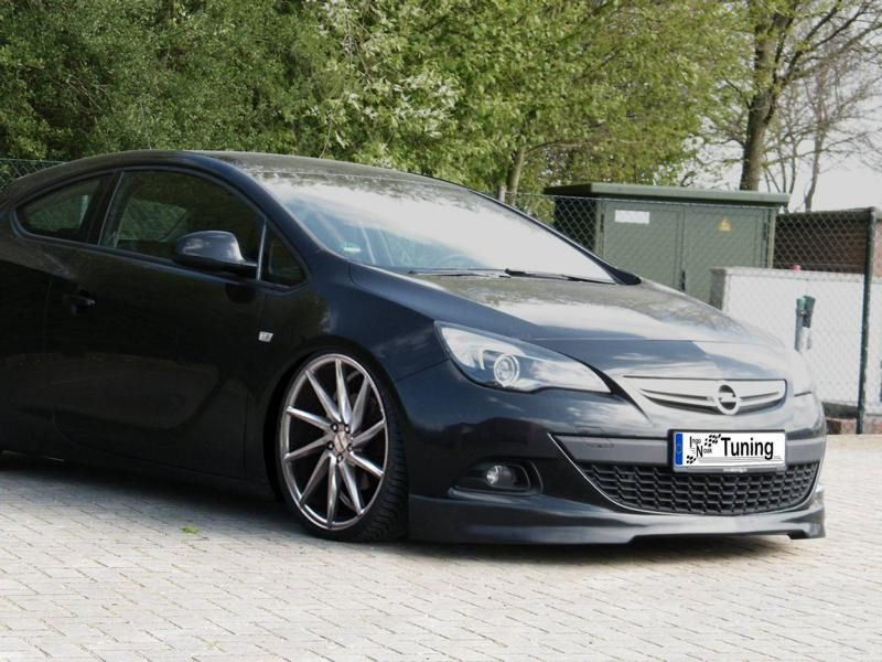 ingo noak tuning komplett bodykit am opel astra gtc der. Black Bedroom Furniture Sets. Home Design Ideas