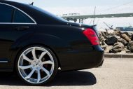 11054313 10153035138121662 8102078791933025435 o 190x127 Mercedes Benz S550 S Klasse mit Forgiato Wheels