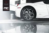 11058565 971866486189431 3932761083889221398 o 190x127 Vellano Forged Wheels am Ferrari 458 Spyder in Weiß