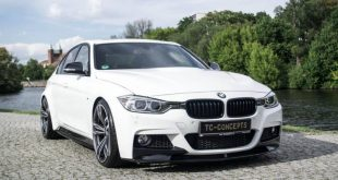 11072365 1051417348215649 7666669095370952127 o 310x165 TC Concepts   dezentes Tuning am BMW F30 335d