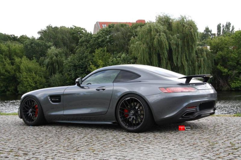 11119967 1054297051261012 4291879765945681800 o Mercedes AMG GTS Edition 1 Tuning by TC Concepts