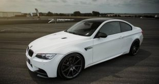 11143283 709027712535981 540270576258073450 o1 310x165 BMW E92 M3 in Weiß mit 20 Zoll Z Performance Wheels