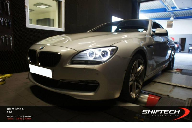11174450 10154075559559128 2266638384874984729 o 370 Diesel PS im BMW 640d   Tuning by Shiftech Engineering