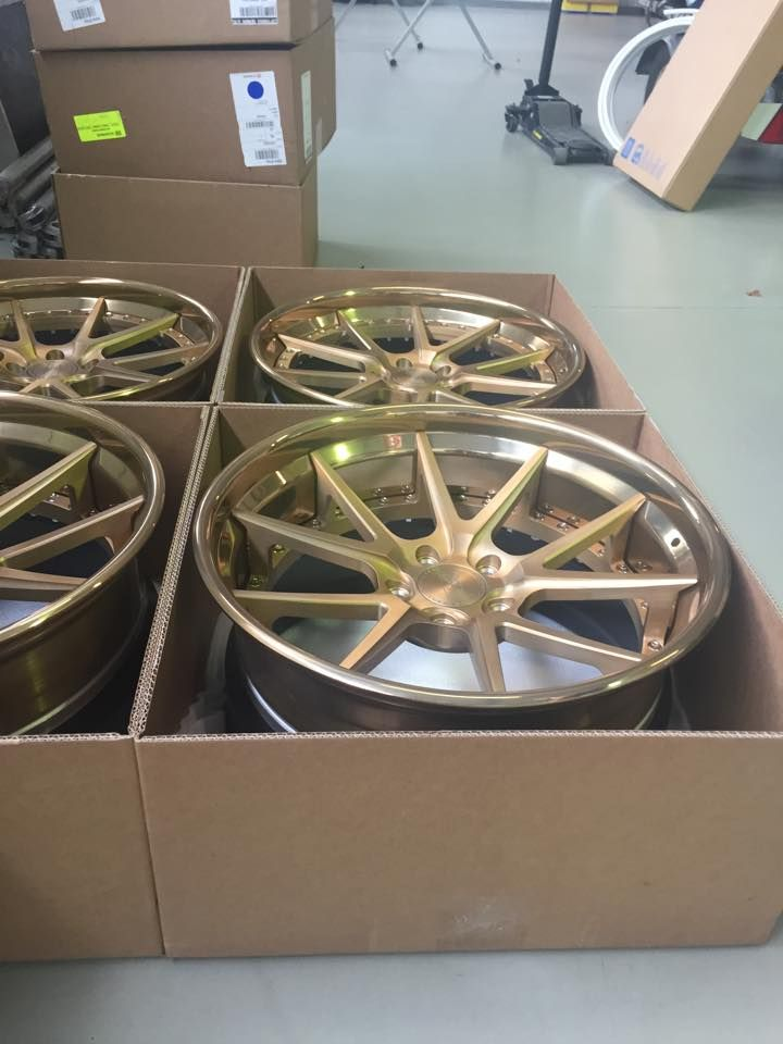 11223743 740614712728223 5006673211915815755 n Rennen Forged R55 X Concave am BMW E92 M3 G Power SKII Clubsport