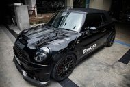 11224504 1007221599288167 3219570118164680199 o 190x127 Mini Cooper R57 S   Tuning by Prodrive